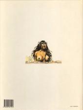 Verso de Druuna -1a- Morbus Gravis