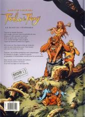 Verso de Trolls de Troy -2a1998- Le scalp du vénérable