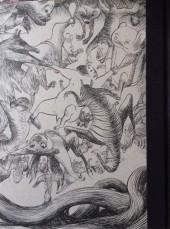 Verso de Guirlanda