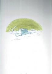 Verso de Duke (Hermann) -1TT- La boue et le sang