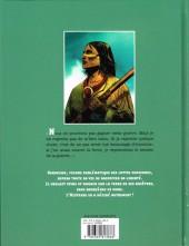 Verso de Geronimo (Matz/Jef) - Geronimo