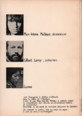 Verso de Lamou ou le Zanskar oublié - Tome 1