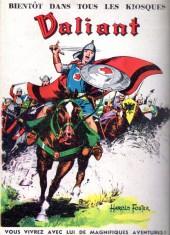 Verso de Les héros de l'aventure (Classiques de l'aventure, Puis) -Rec03- Album N°3 (du n°7 au n°9)