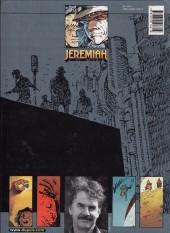 Verso de Jeremiah -11b2003- Delta