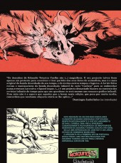 Verso de Lei da Selva (A) - A Lei da Selva