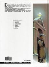 Verso de Louis la Guigne -4b94- Le jour des faucons