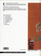 Verso de Louis la Guigne -6b94- Charleston