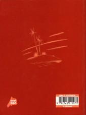 Verso de Harmattan -b03- Harmattan le vent des fous