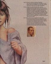 Verso de (AUT) Cuvelier -2- Paul Cuvelier - L'aventure artistique