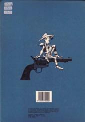Verso de Lucky Luke (Intégrale Dupuis/Dargaud) -9a84- Spécial 9*