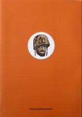 Verso de (AUT) Pratt, Hugo (en italien) - Portadas, le copertine delle reviste argentine