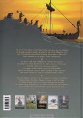 Verso de Aslak -5- La Demeure des occis
