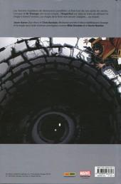 Verso de Doctor Strange -2- Le Crépuscule de la magie