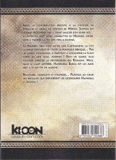 Verso de Ad Astra -10- Tome X