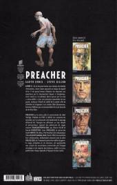 Verso de Preacher (Urban Comics) -5- Livre V