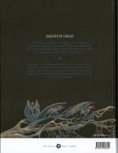 Verso de Gaultier de Châlus -2- Harpies