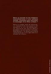 Verso de Gudesonn -1HC- La nuit de walpurgis
