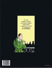 Verso de Dick Hérisson -2a94- Les voleurs d'oreilles