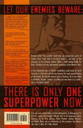 Verso de Superman: Red Son (2003) -INT a- Red Son