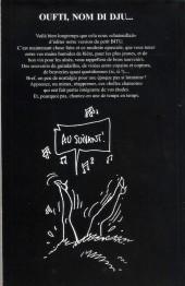 Verso de (AUT) Walthéry -36- Petit Bitu
