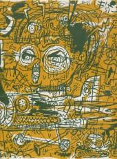 Verso de Rancune comix -2- Le sommeil