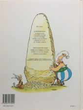 Verso de Astérix -26a1997- L'odyssée d'Astérix