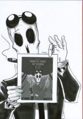 Verso de Yo-Yo post mortem -HS2- Le livre fun et rire de m. bône