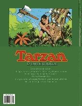 Verso de Tarzan (Intégrale - Soleil) (1993) -2- Tarzan et les chercheurs de diamants