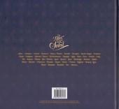 Verso de Les filles de Soleil -22- Les Filles de Soleil
