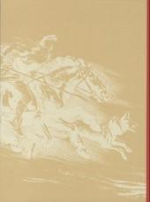 Verso de Ragnar -5 6 7 8- La fille du roi igvar - livres 5-6-7-8