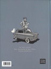 Verso de Luc Leroi -INT02- Par la suite (1986-1990)