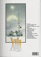 Verso de XIII -9b2005- Pour Maria