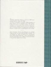 Verso de Les apprentissages de Colette