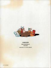 Verso de Hägar Dünor -6- Viking, ménage-toi