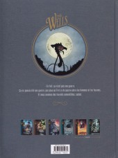 Verso de La guerre des mondes (Dobbs/Cifuentes) -2- La Guerre des mondes 2/2