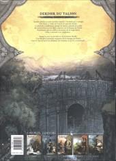 Verso de Nains -7- Derdhr du Talion