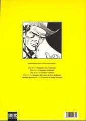 Verso de Tex (Semic) -5- Les assassins
