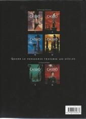 Verso de Cassio -3a12- La Troisième Plaie
