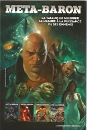 Verso de Spider-Man Universe (Marvel France 2e série) -5- L'Enfer sur Mer