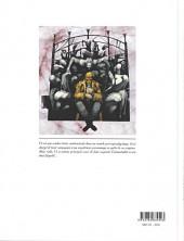 Verso de Ut (Barbato/Roi) -1- Les Venelles de la faim