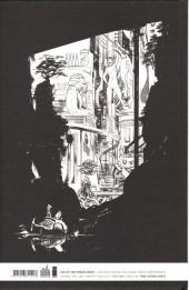 Verso de Tokyo Ghost (Remender/Murphy) -2TL- Enfer digital