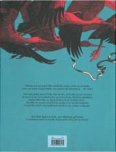 Verso de Ornithomaniacs