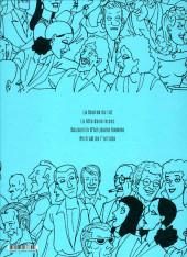 Verso de Lauzier (Intégrale 2) -INT- Lauzier