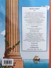 Verso de Alix -18b2015- Vercingétorix