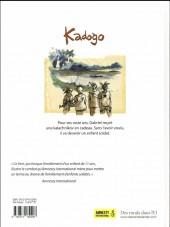 Verso de Kadogo