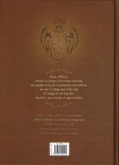 Verso de Médicis -2- Laurent le Magnifique - De père en fils