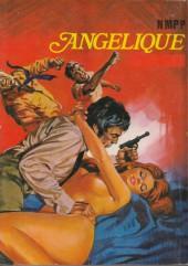 Verso de Angélique (chez Les Éditions de poche) -Rec01- Angelique