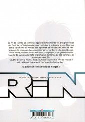 Verso de Rin -9- Tome 9