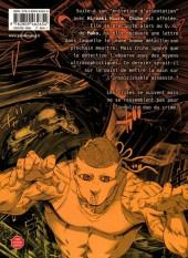 Verso de Mako : L'Ange de la Mort -4- Volume 4