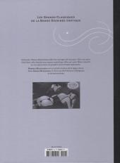 Verso de Les grands Classiques de la Bande Dessinée érotique - La Collection -2636- Chiara Rosenberg